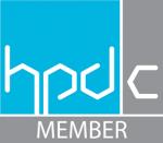 HPDC member badge